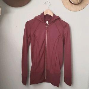 Like New* Lululemon Athletica Hooded Define Jacket